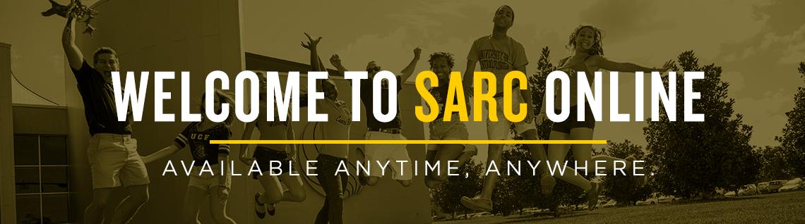 Sarc Online Ucf